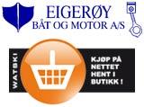 Eigerøy Båt & Motor