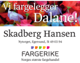 Skadberg Hansen